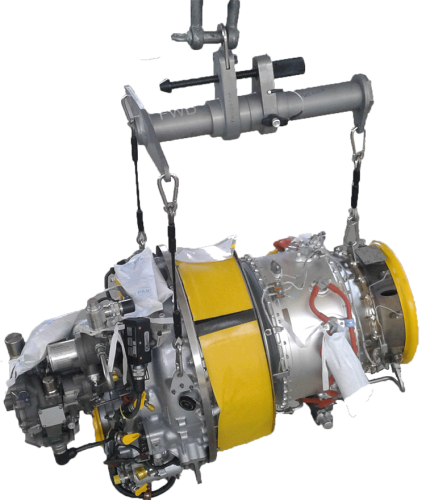EMSA PW 206 ENGINE LIFTING SLING 02