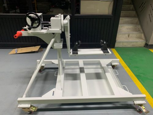 TS1400 SERIES ENGINE ROTATING MOUNTING STAND 1